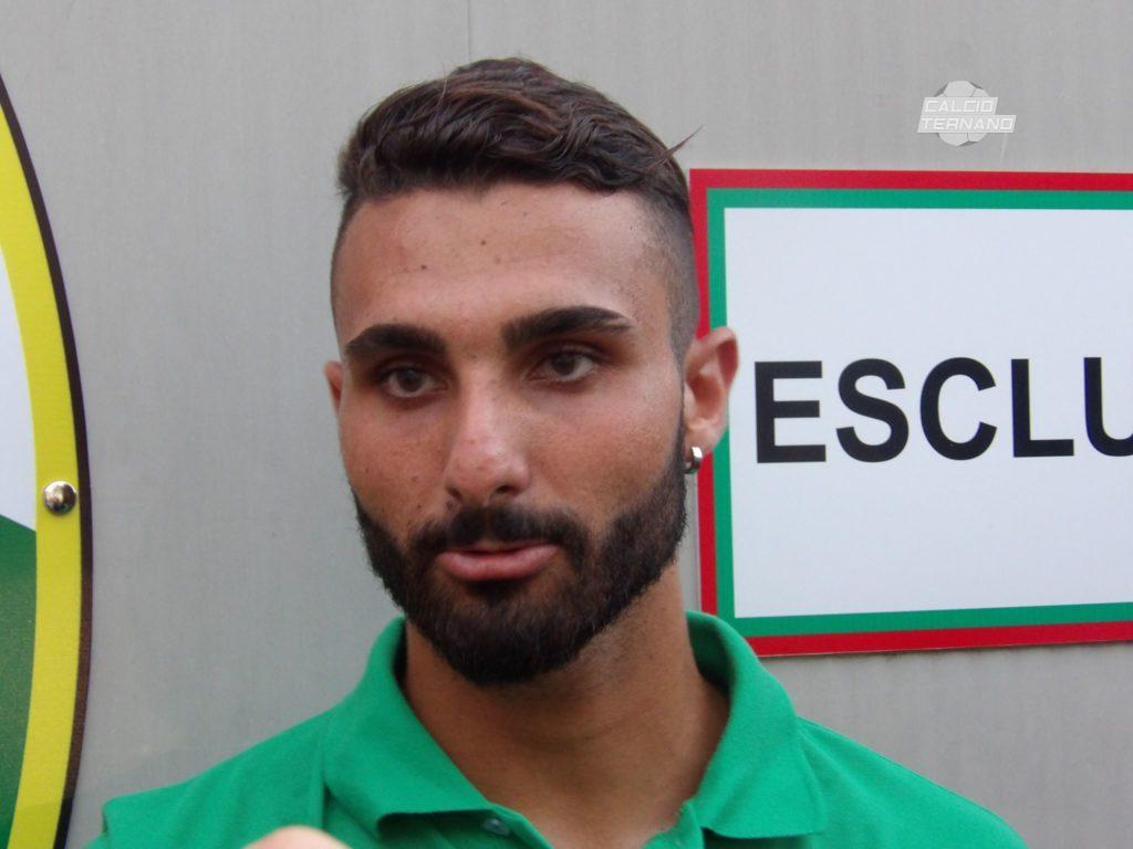 Ternana calcio mercato, Johad Ferretti al Teramo
