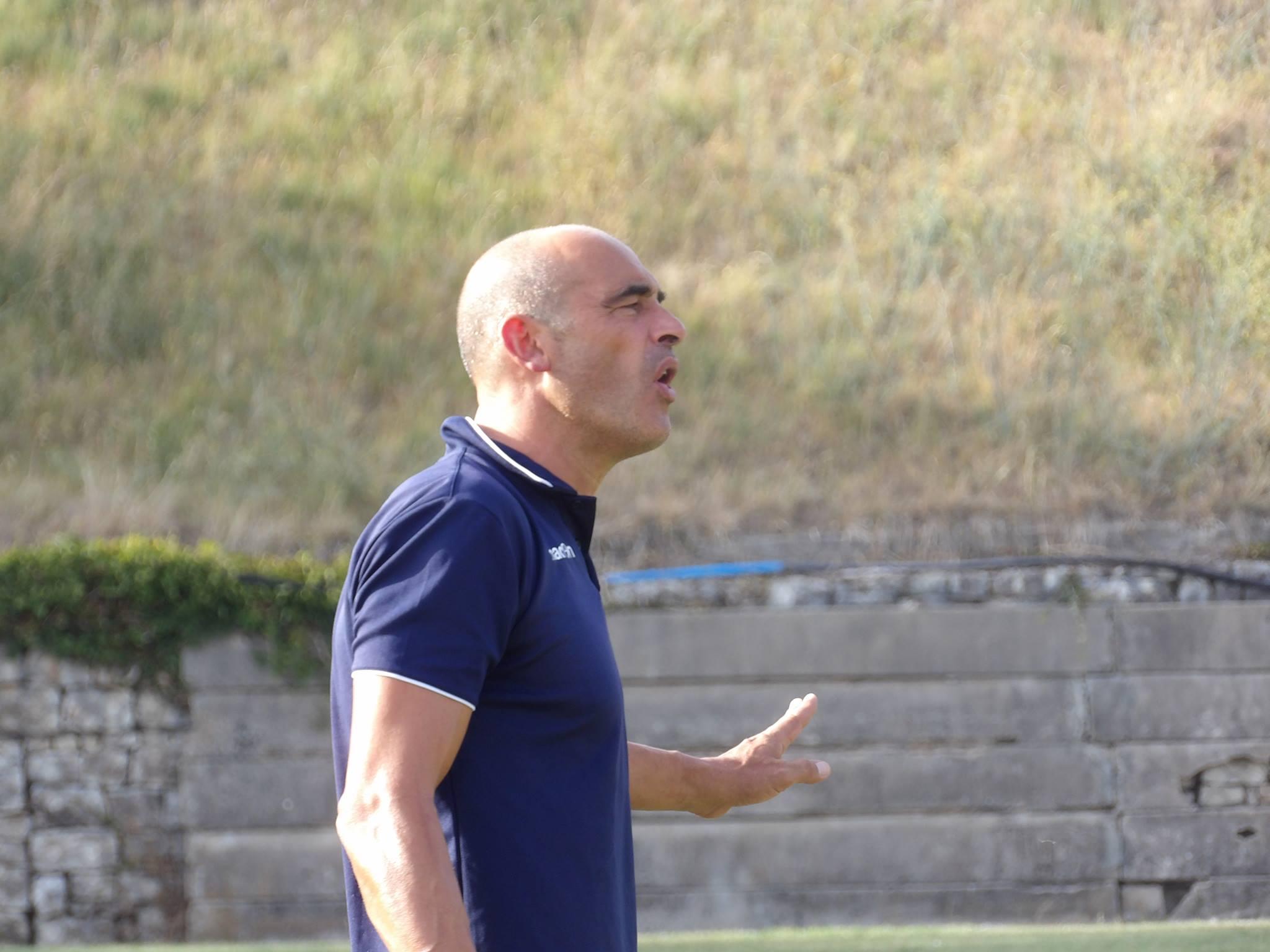 OSG Bosco, Emiliano Porrazzini 'Potevamo chiudere il match'