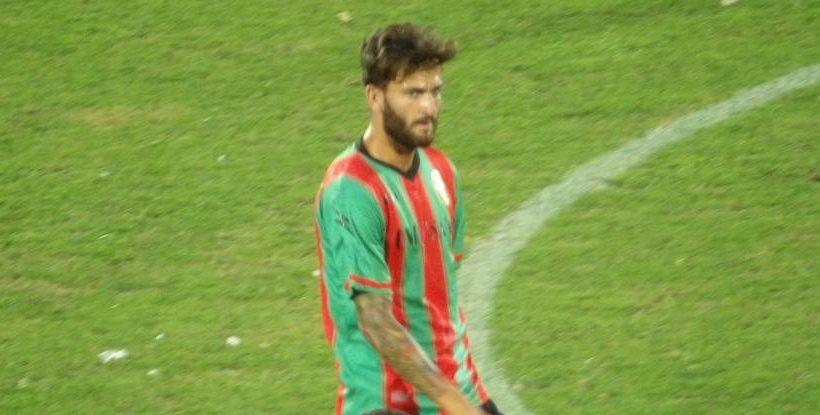 Salernitana-Ternana, Diego Albadoro 'C'è rammarico sul risultato'