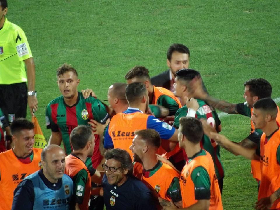 Bari-Ternana, le pagelle del match