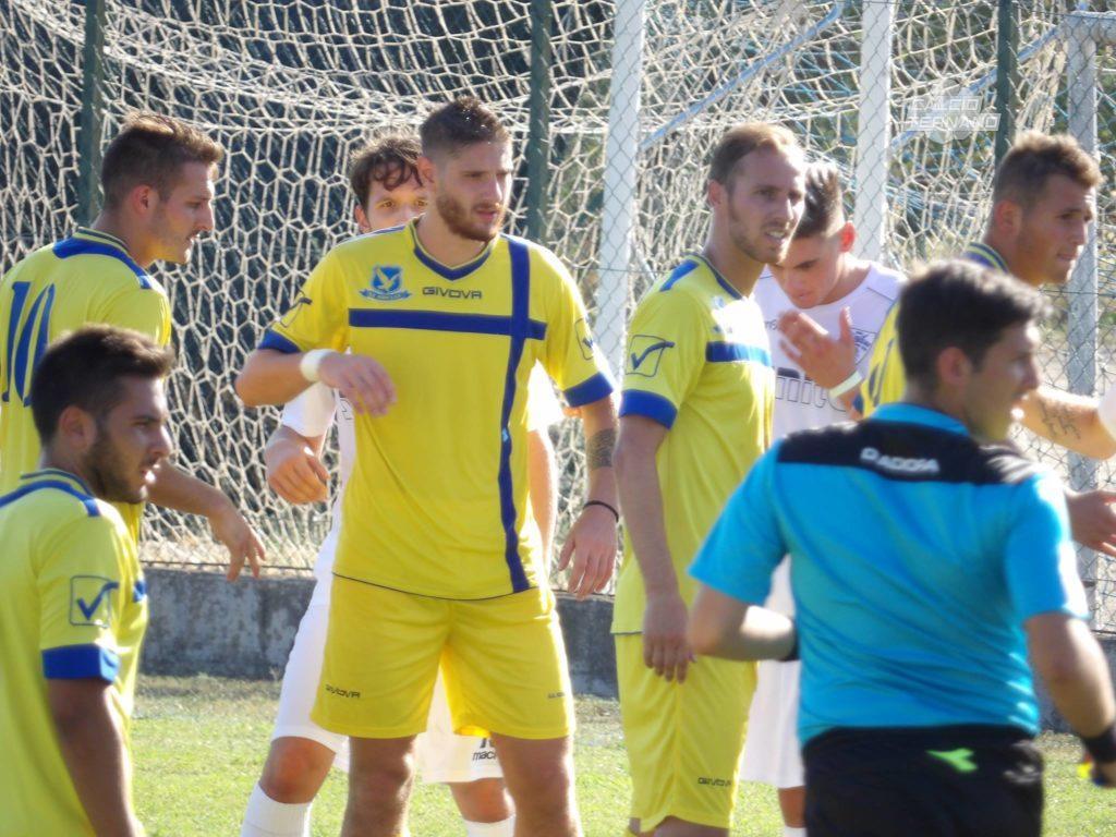 Promozione Girone B, i risultati del penultimo turno