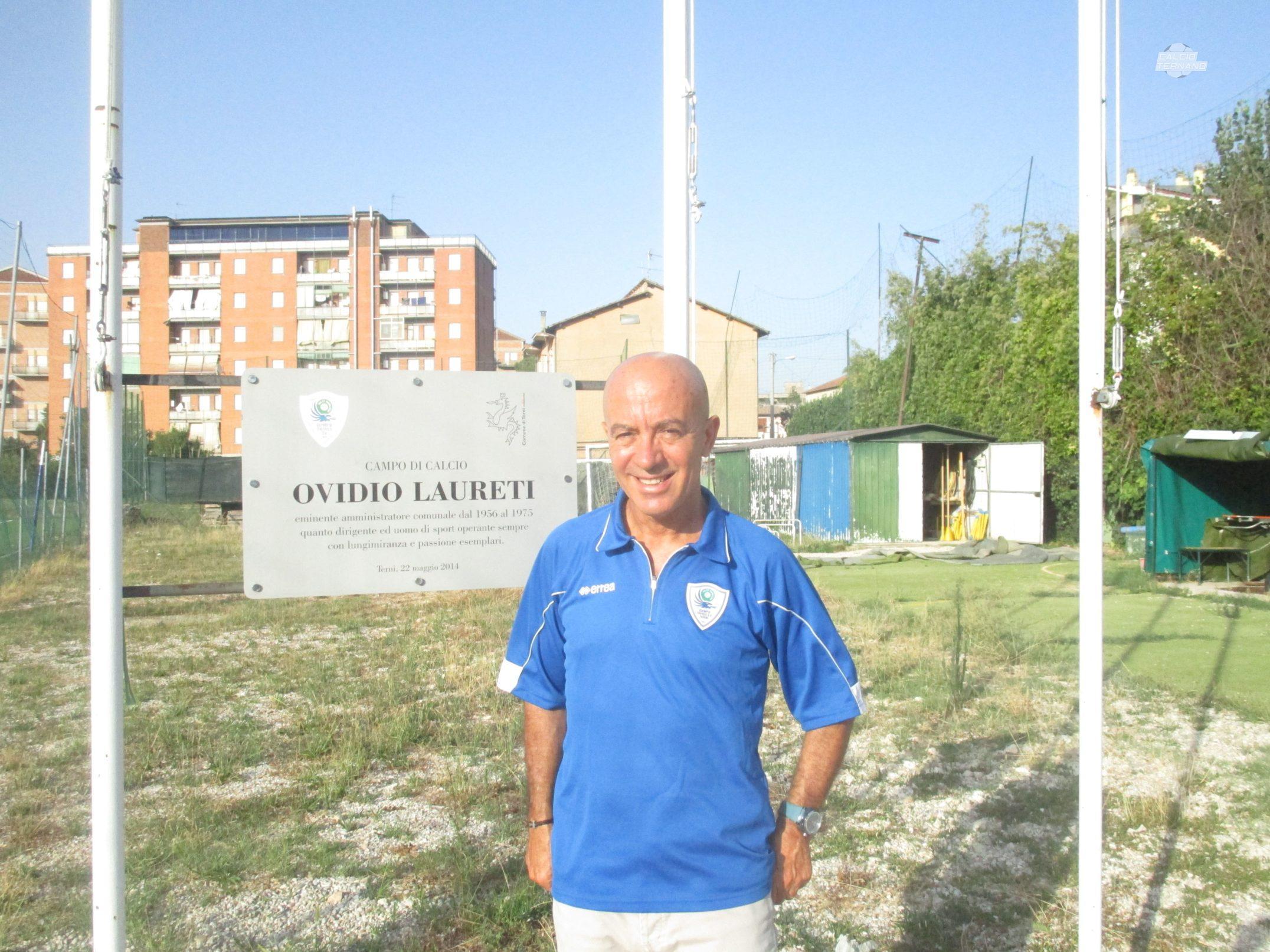 Sandro Corsi