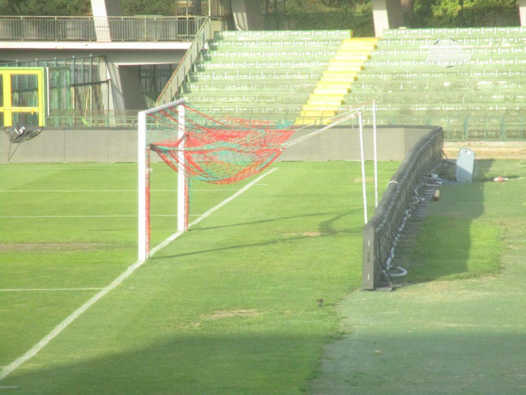 Ternana, i portieri con più presenze in maglia rossoverde