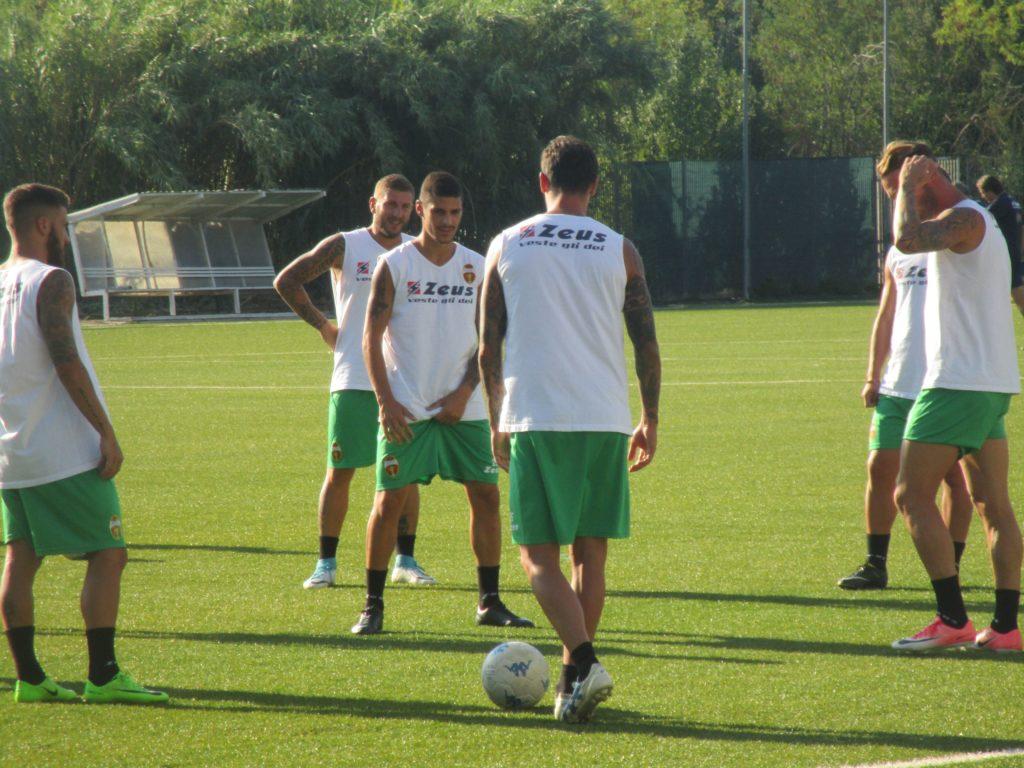Calciomercato Ternana, Nicolò Gigli in rossoverde