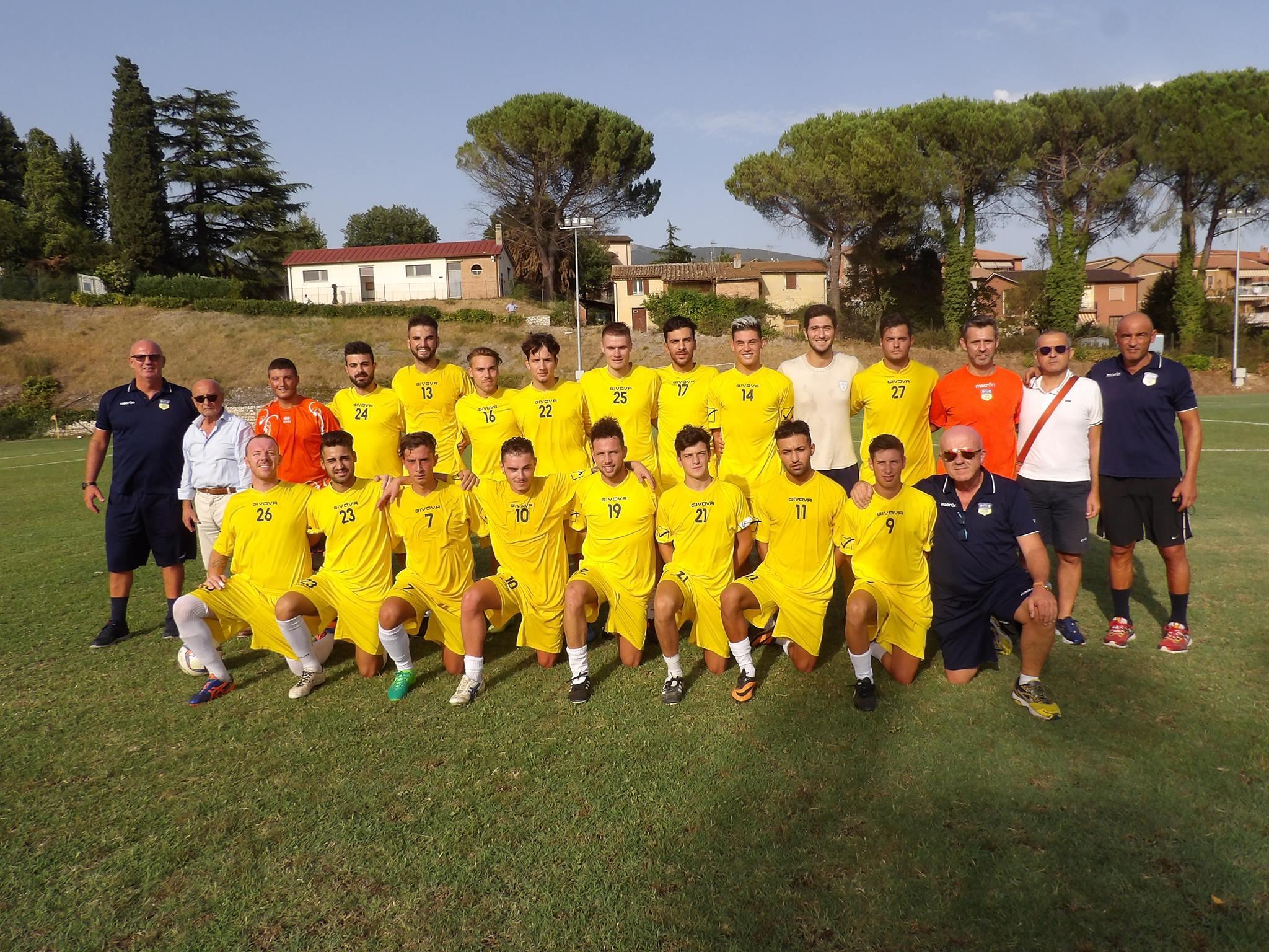 Promozione Girone B, i risultati della undicesima giornata