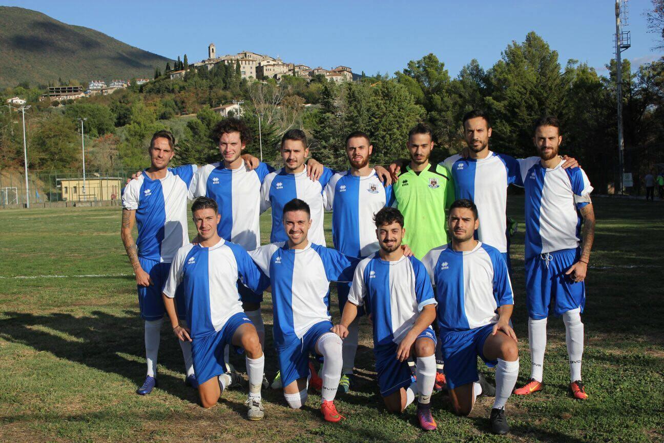 Castello, curioso sorteggio per le semifinali di Coppa Primavera