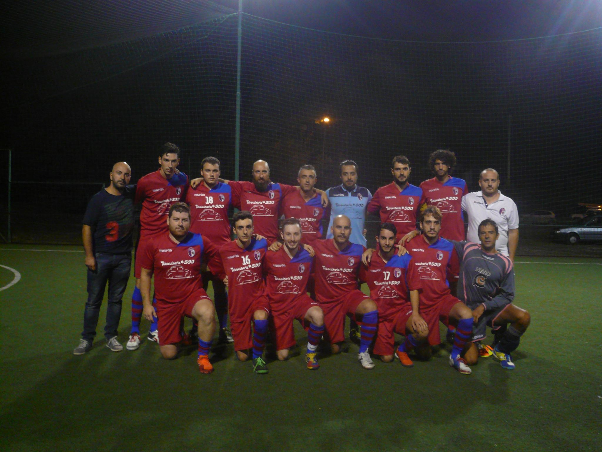 miriano 2017/2018