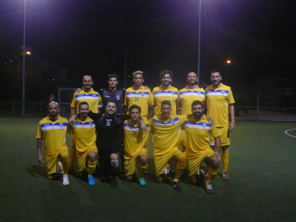 Serie C1 ufficiale, il Circolo Lavoratori Terni è ripescato