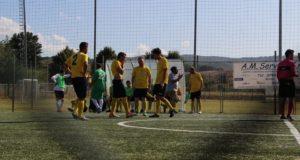 Serie C1 maschile calcio a 5, i risultati della sesta giornata