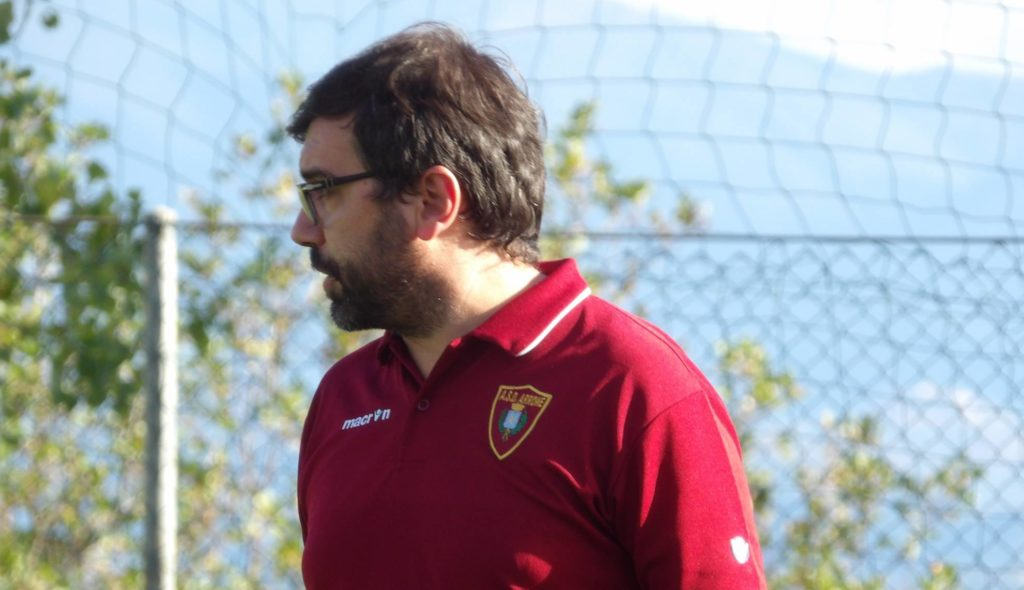 Arrone, il tecnico Francesco Malagoli rassegna le dimissioni