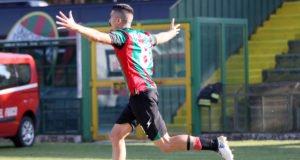 Ternana calcio mercato, possibile futuro cadetto per Ivan Varone