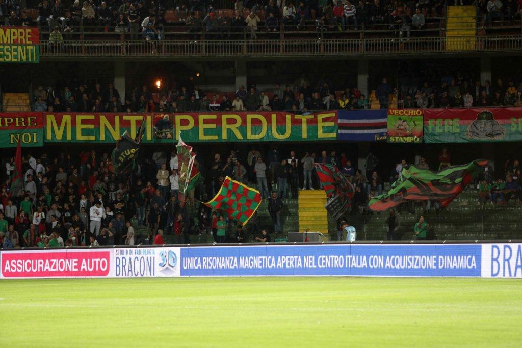 Ternana, segui la diretta del post partita di Ternana-Brescia
