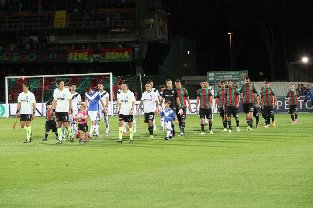 Serie B ufficiale Brescia, esonerato Boscaglia ecco Pulga