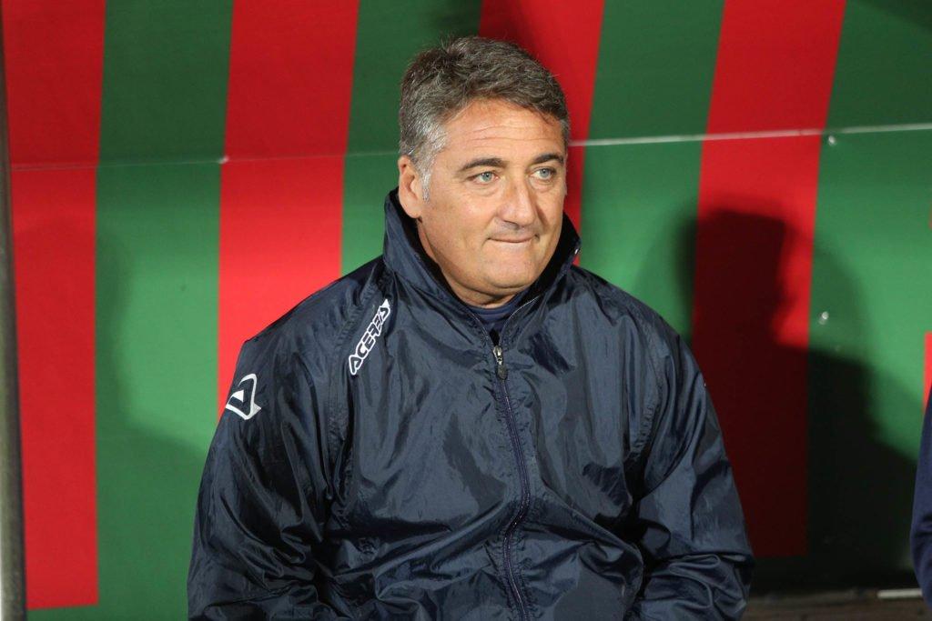 Roberto Boscaglia mister