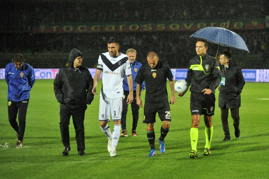 Brescia-Ternana, le scelte di Roberto Boscaglia