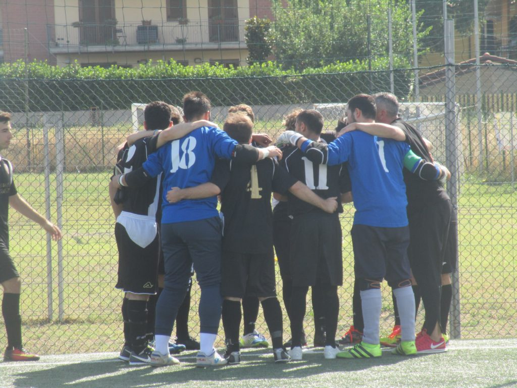 Calvi Academy-Ponte San Lorenzo ufficiale, si ripete la partita