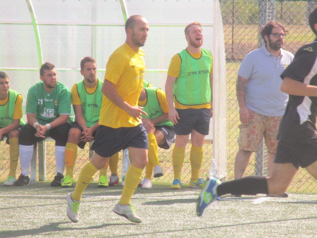 Serie C1 calcio a 5, i risultati della quinta giornata