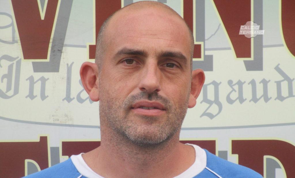 Montefranco, Lucio Mauri 'Il nostro obiettivo resta la salvezza'
