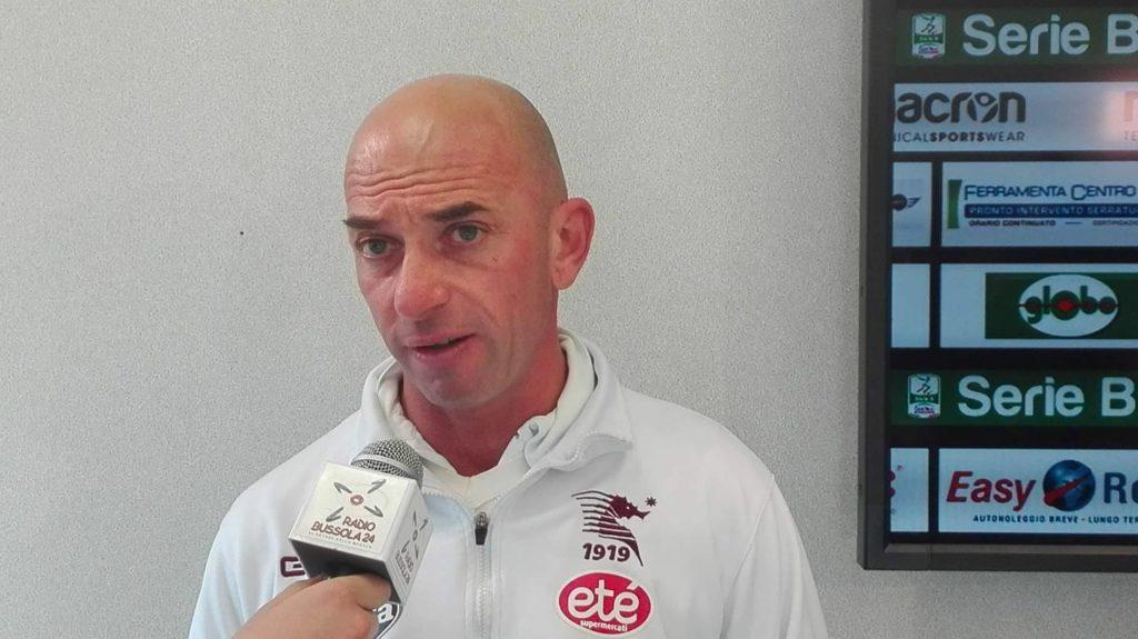 Serie B Salernitana ufficiale, esonerato Alberto Bollini