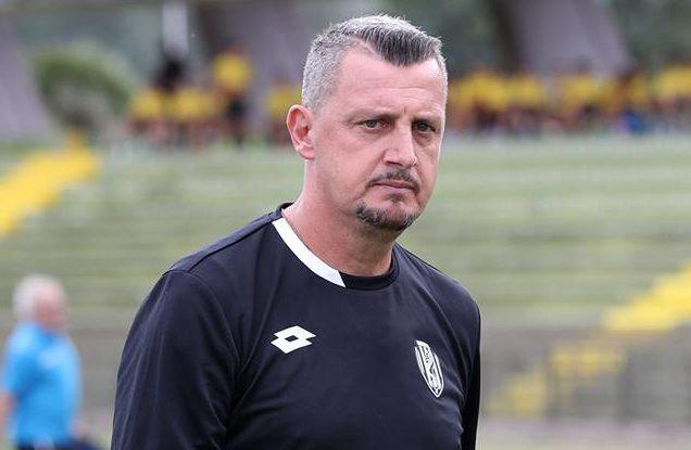 Serie B ufficiale, Andrea Camplone esonerato a Cesena
