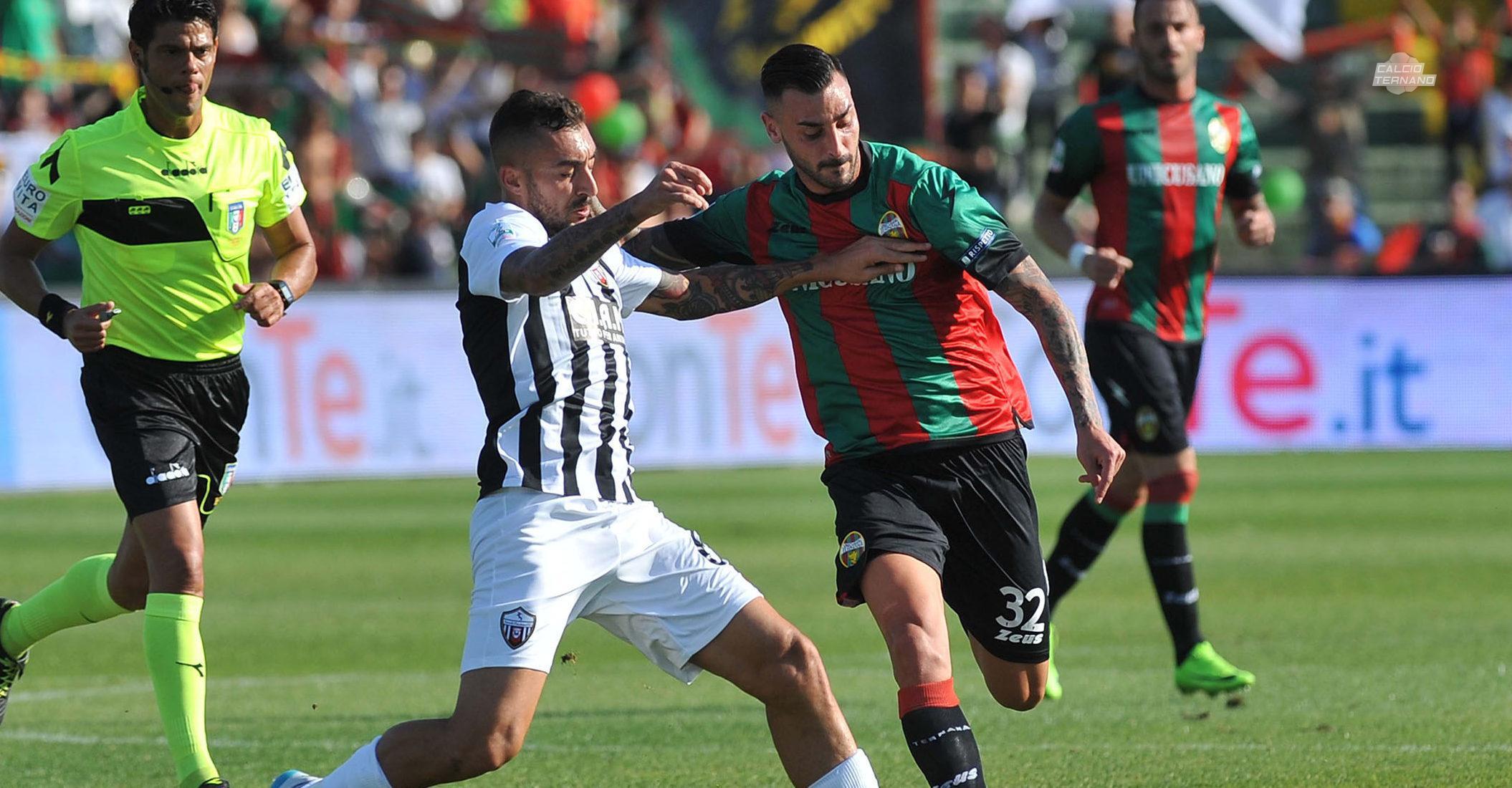Brescia-Ternana, le pagelle del match