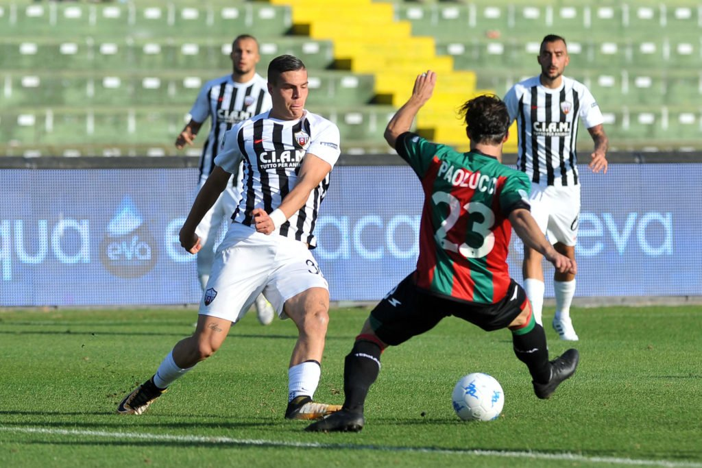 Serie B Ascoli,ufficiale Enzo Maresca rassegna le dimissioni