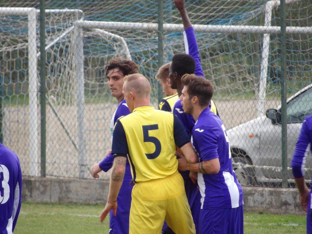 Promozione girone B, i risultati dell'ottava giornata