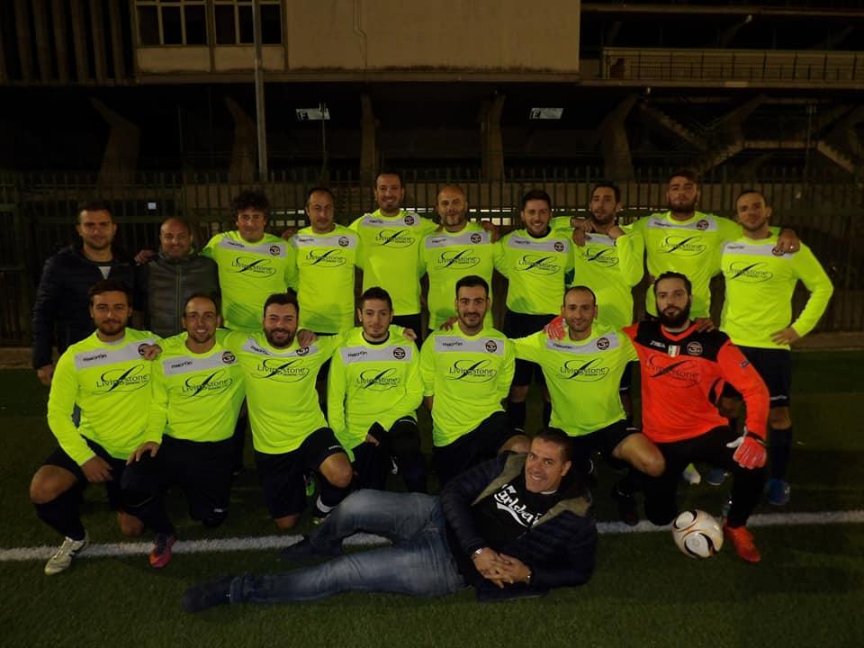 Uisp calcio a 11, Conca United è in finale Supercoppa Disciplina