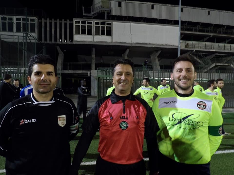 Conca United-Jenin 0-2, gli ospiti passano nella ripresa
