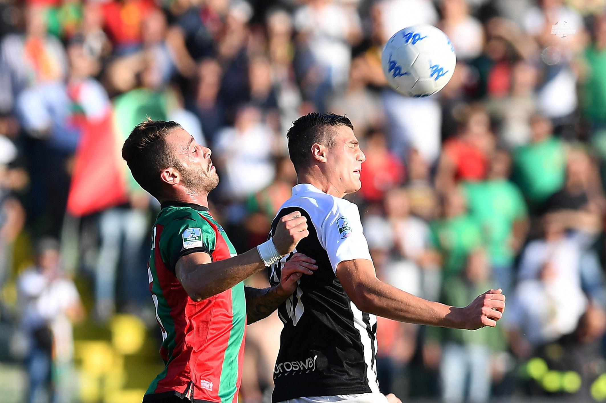 Ternana vs Ascoli