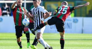 Calciomercato Ternana, nome nuovo per l'attacco dei rossoverdi