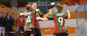 Il tabellino della sfida tra Ternana Calcio Femminile e Pescara