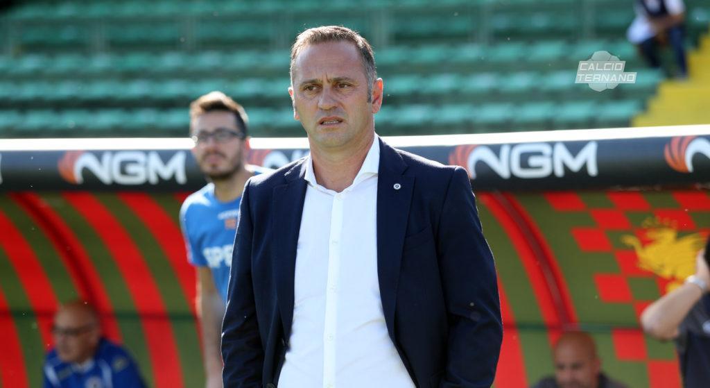Ternana, i dettagli del contratto di Fabio Gallo