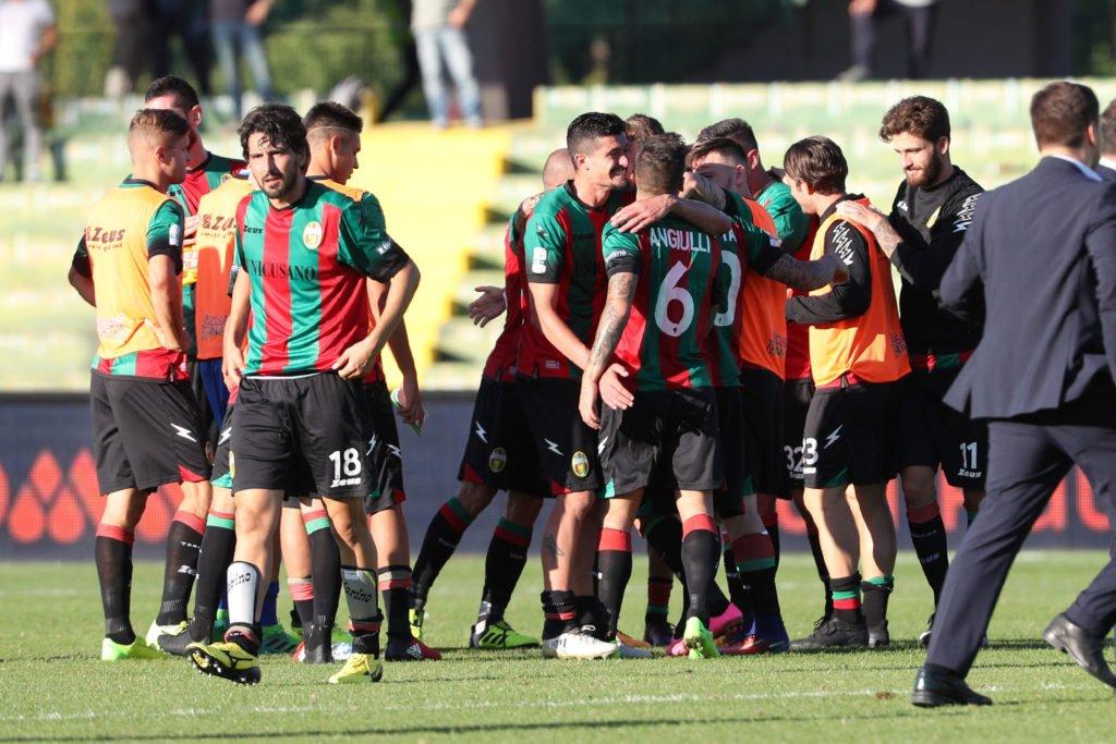 Calciomercato Ternana, il Pescara mira tre rossoverdi