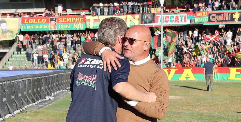 Ternana calcio, l'incomprensibile mercato estivo (parte 1)