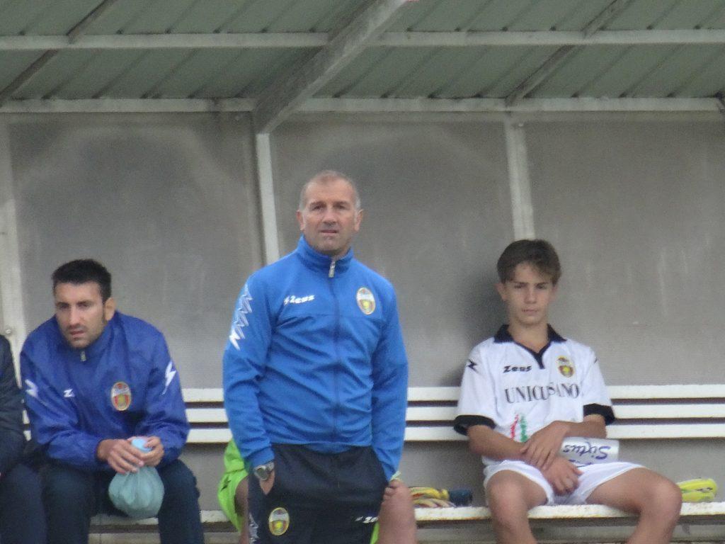 Frosinone-Ternana 1-2 Under 15, impresa della squadra di Borrello