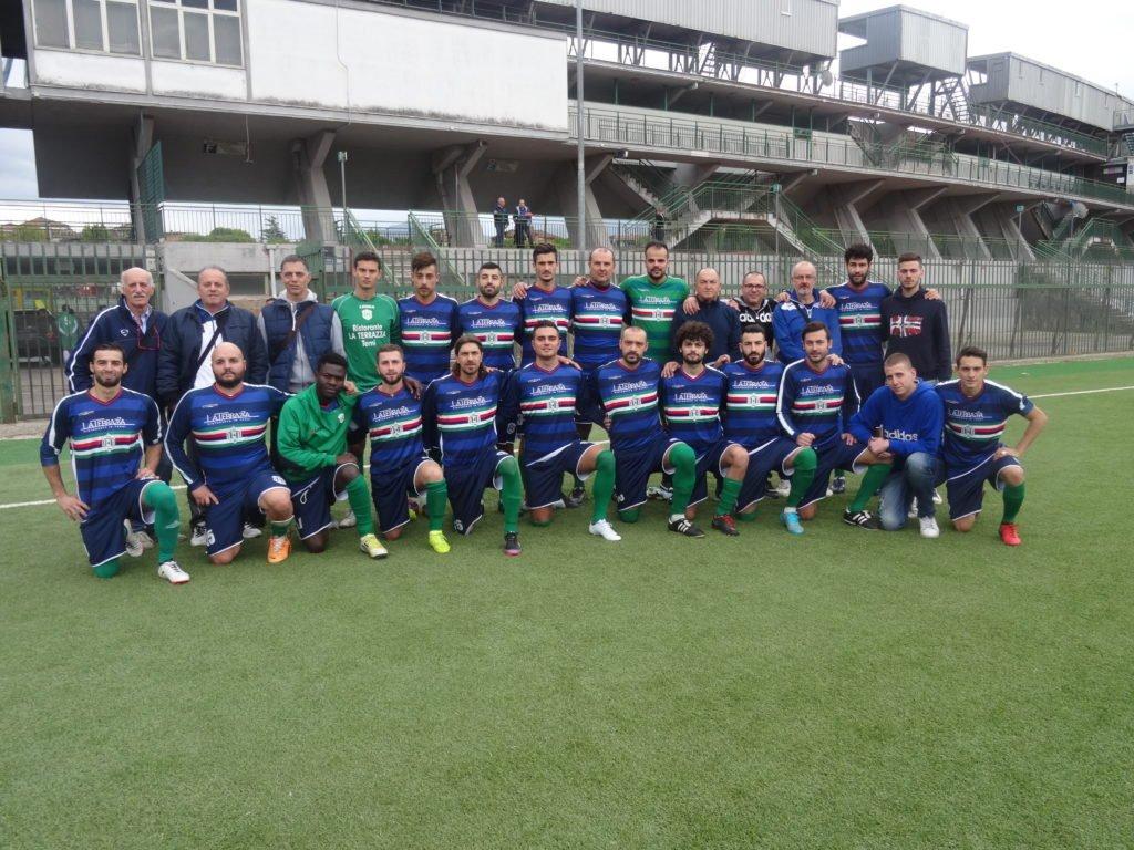 Grs Papigno, Luca Pontani 'Ribaltato il risultato da grande squadra'