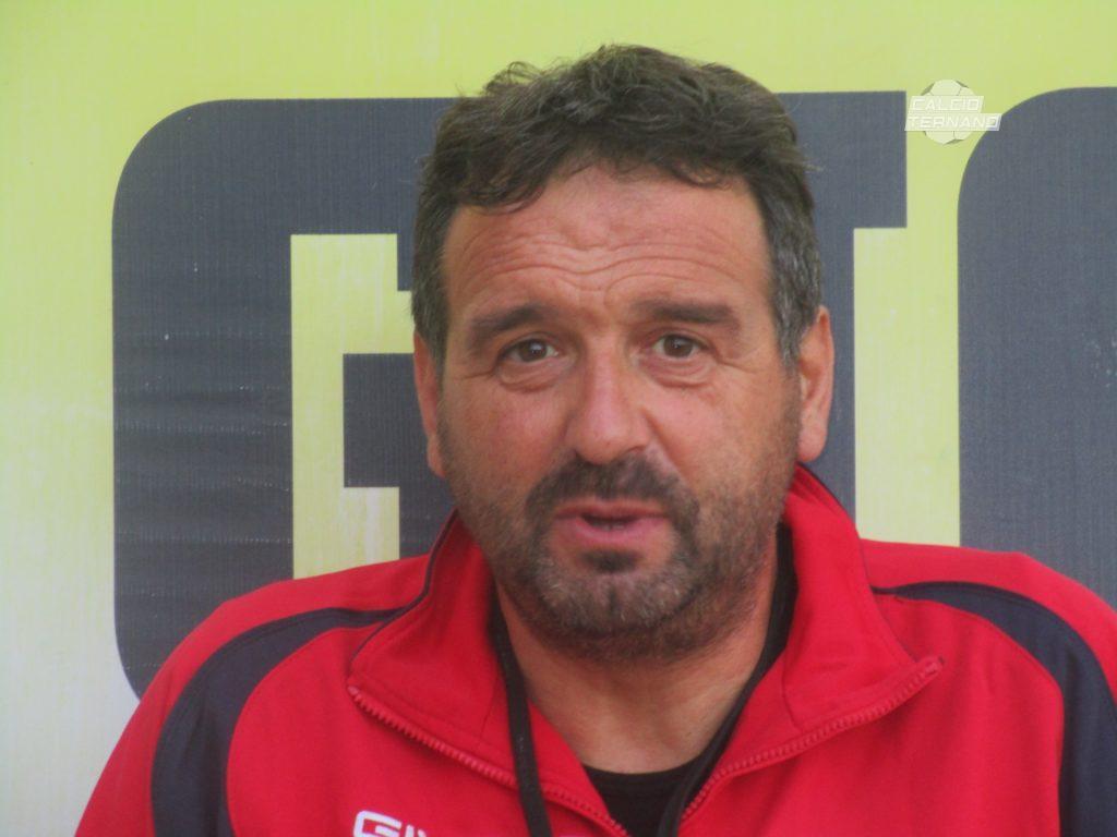 Giove, Carlo Buzzicotti 'Ci siamo rimboccati le maniche'