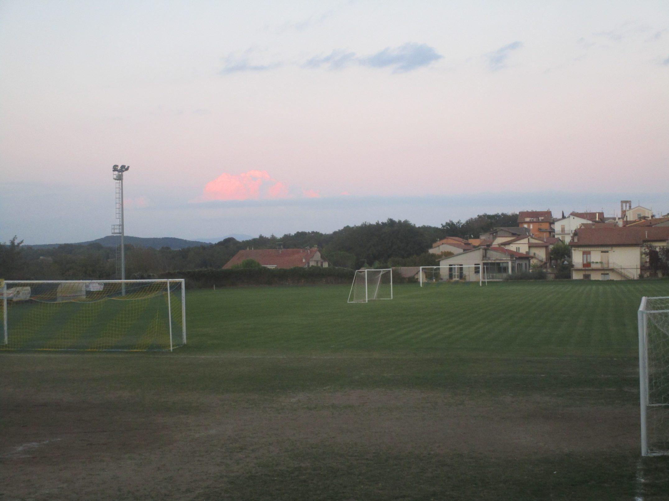 Giove campo