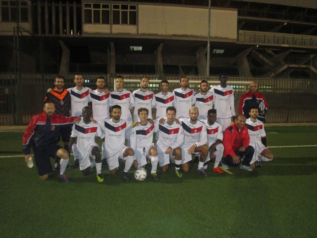 Uisp calcio a 11, Aet e Gramsci protagoniste alle finali regionali