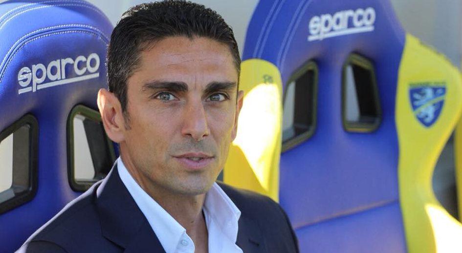 Ternana, Moreno Longo nel post di Frosinone-Ternana