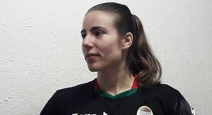 Ternana Femminile, Renatinha 'Il risultato non rispecchia quanto visto'