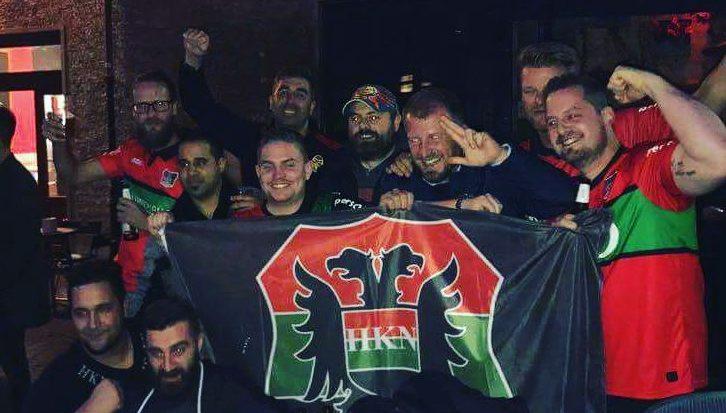 Lega Pro Girone B Ternana-Gubbio, i tifosi del NEC al Liberati