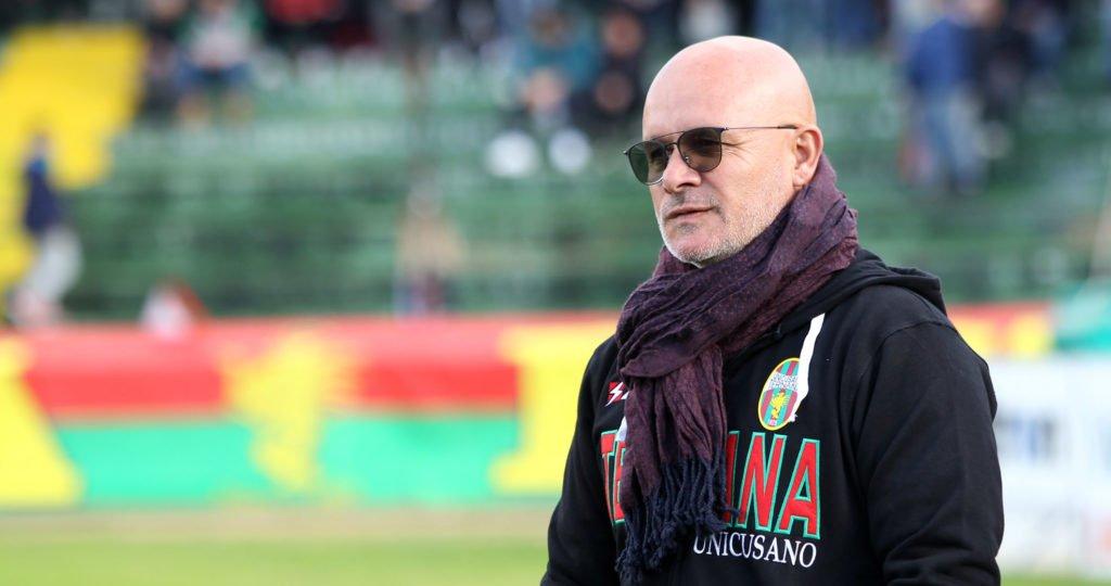 Ternana calcio ufficiale, Luca Evangelisti non è più il ds rossoverde