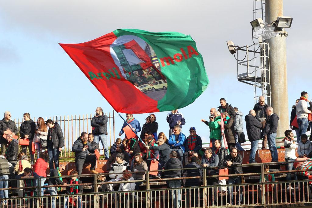TTernana-Cittadella, iniziativa della società per i tifosi rossoverdi