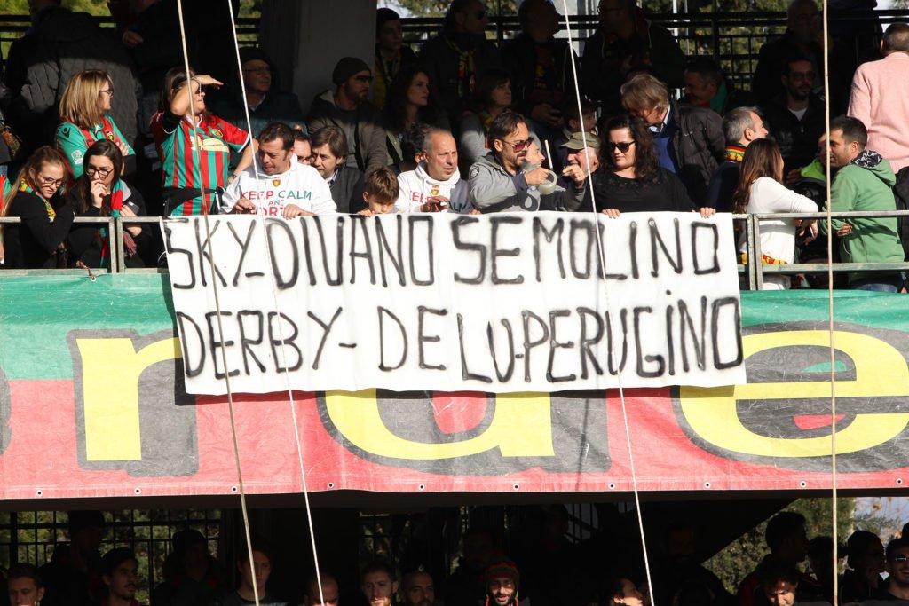 Ternana, messaggio del Club Roccarossoverde in vista del derby