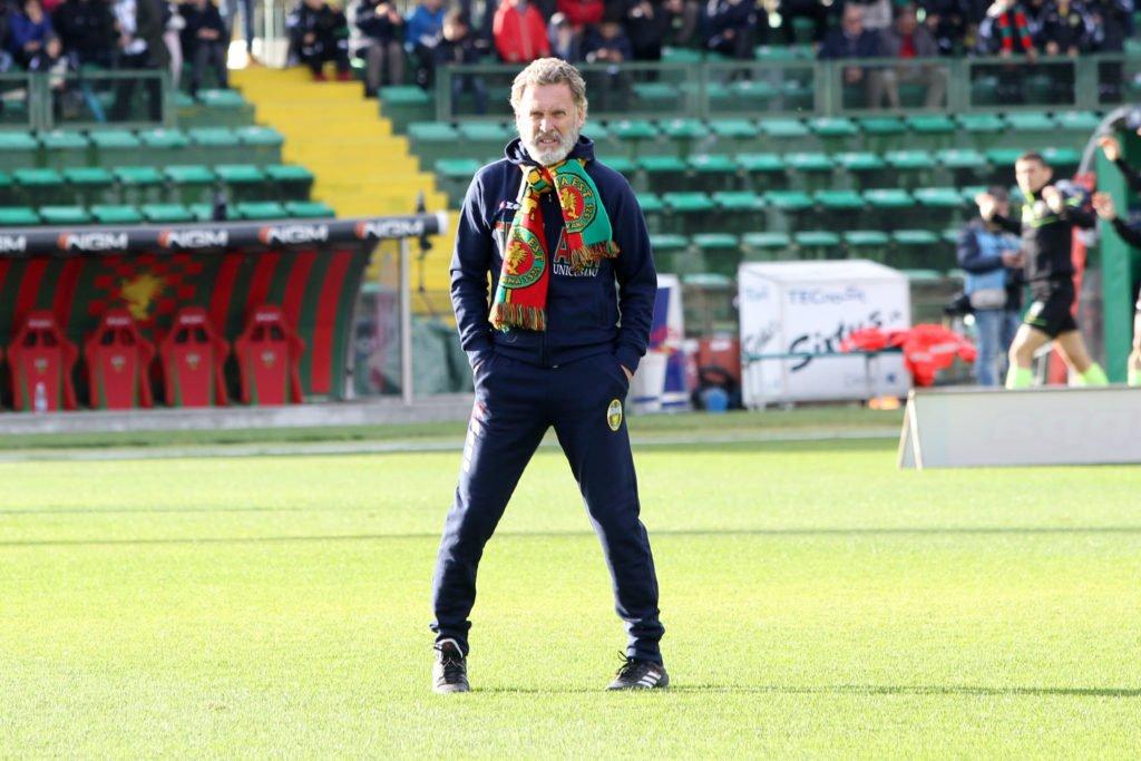 Lega Pro girone C ufficiale, Sandro Pochesci nuovo allenatore del Bisceglie