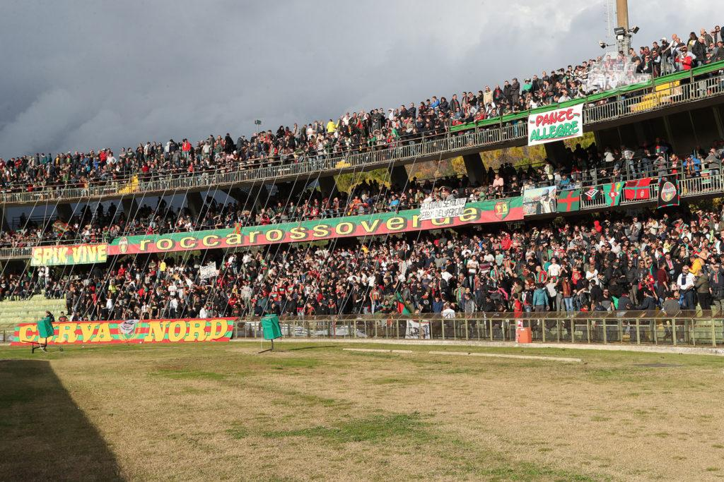 Ternana, Rocca Rossoverde 'Il calcio come mezzo di aggregazione'
