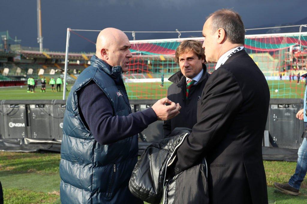 Serie B, Mauro Balata 'Seconde squadre? Gravissimi danni'
