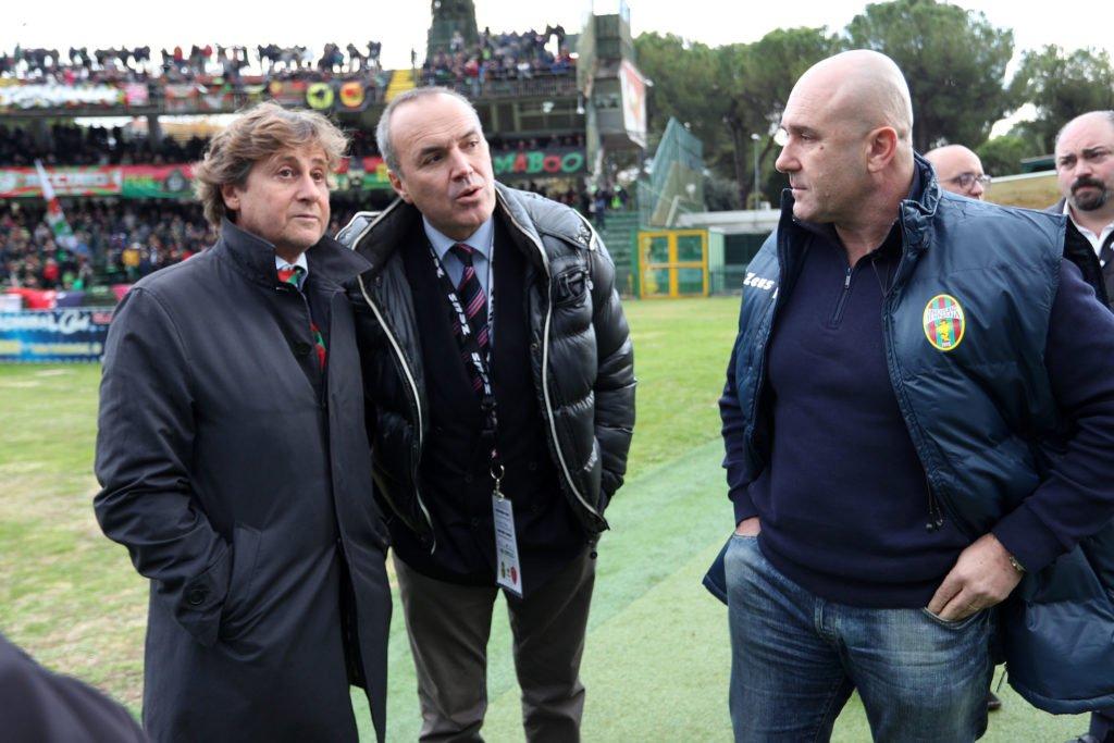 Serie B, Mauro Balata 'Tre retrocessioni in Lega Pro'